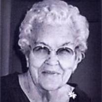 Yvonne Amerine