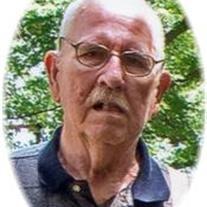 Clarence Bair