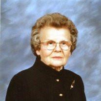 Mrs. Eunice Mansfield