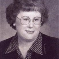 Jean Clarkson-Frisbie