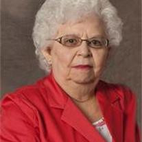 Marjorie Colborn