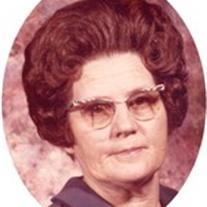 Edith Conard