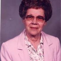 Elizabeth Dicke