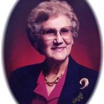 Pauline Eckell