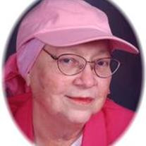 Anna Mae Fenwick