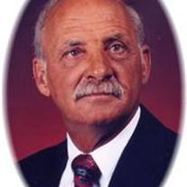 Donald Fincham