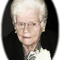 Bertha Fischer
