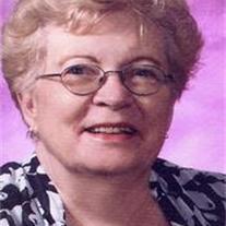 Bonnie Foulk