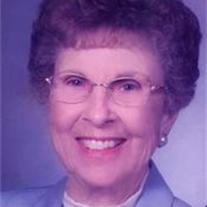 Evelyn Frisbie