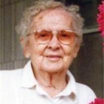 Doris Garten