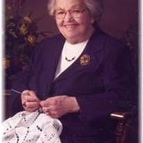 Loretta Giebler