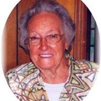 Geraldine Harrison