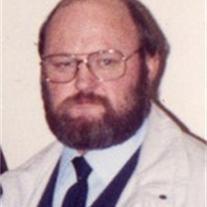 Milton Filmore Henderson