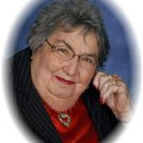 Monica Hendricks