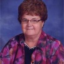 Carolyn Hrencher