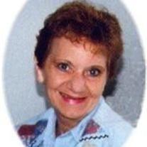 Shirley Leewright