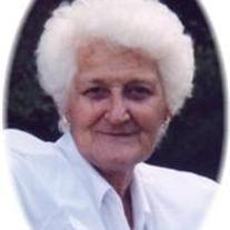 Margaret Jean Maas