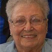 Mildred Magnison