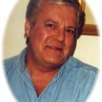 Gordon Mardis