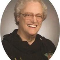 JoAnn Mardis