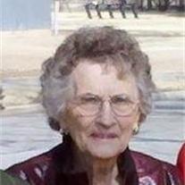 Pauline McManaman