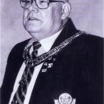 Charles Mead