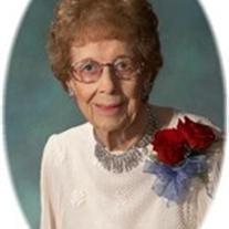 Margaret Mills-Reiman