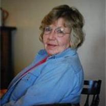 Judy Nixon