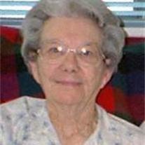 Anne Olmstead