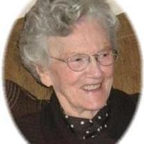Mary Poland