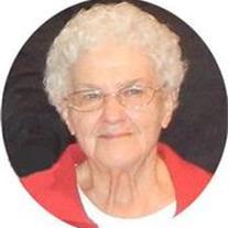 Thelma Shinliver