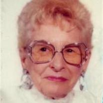 Agnes Smith