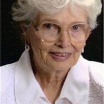 Bethel Naomi Staats