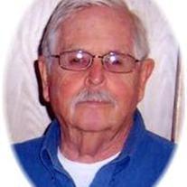 Jimmie Stephens