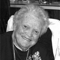 Elizabeth Traffas