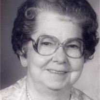 Ruth Vanslyke