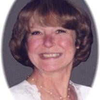 Patricia Ann Weisshaar