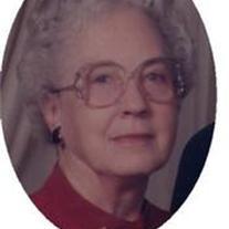 Edith Werner