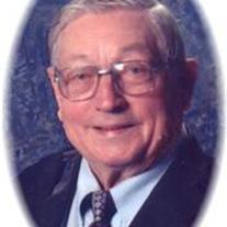 Fredrick Westerman
