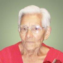 Josephine Cruz Salazar