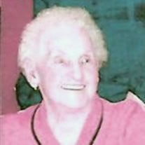 Edna M. White