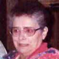 Adeline Frances Conrad