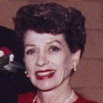 Alice J. Donaldson