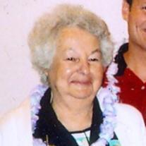 Betty Hannah