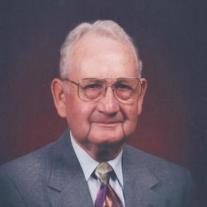 J. Floyd Cummins