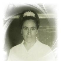 Graciela Diaz-Pantoja