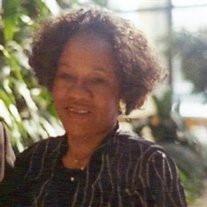 Mrs.  Barbara Jean  Hardin Pearson
