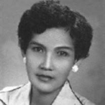 MARIA SISON DE LEON