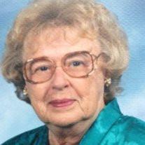 Betty Jane Early
