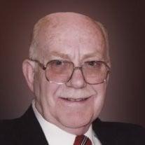 William Donald Clement